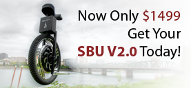 Get your SBU 2.0 Today